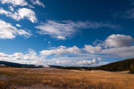 big sky horizontal